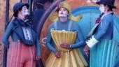 Spectacole uimitoare la Festivalul International de Teatru de Strada