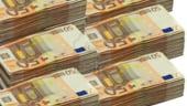 Absorbtia fondurilor structurale a crescut 9,7%. Obiectivul de 20% ramane departe