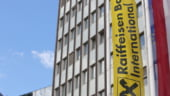 Raiffeisen Bank, probleme cu UE si SUA dupa o tranzactie din Rusia