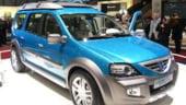 Dacia contesta noua taxa auto