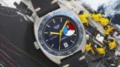 Pune mana pe Heuer Skipper, un ceas clasic facut special pentru regate