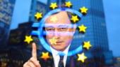BCE va actiona daca inflatia nu isi revine, promite Mario Draghi