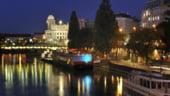 Viziteaza Viena in luna mai!