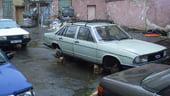 Noua taxa auto: scadere de 90% pentru rable