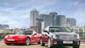Plan de vanzari de 100 Cadillac si 20 Corvette