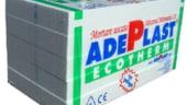 AdePlast a investit 3,7 milioane de euro intr-o noua fabrica de polistiren, la Roman