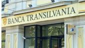 Banca Transilvania si-a majorat capitalul cu 130 milioane de lei