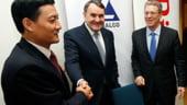China va evita tranzactiile de amploare
