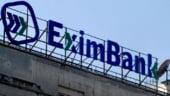 Guvernul cauta bancher pentru postul de vicepresedinte Eximbank