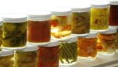 Romania isi va dubla productia de conserve din legume si fructe in 2009