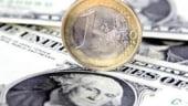 Curs valutar: Leul isi continua aprecierea in fata principalelor valute