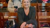 Se complica lucrurile pentru le Pen: Ar putea fi audiata de Parlamentul European chiar inainte de alegeri