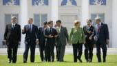 Merkel: Liderii G8 vor adopta masuri pentru lupta impotriva crizei alimentare