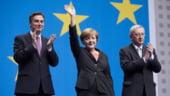 Scandalul de spionaj SUA-Germania: Se cerei audierea Angelei Merkel
