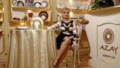 Lorina Seres, CEO Azay: Investesc in lucururi care ma binedispun
