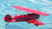 Adrenalina de weekend: Zboara cu un avion de epoca!