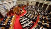 Grecia: Parlamentul a votat planul de austeritate