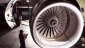 Rolls-Royce si-a sporit anul trecut profitul cu 4%