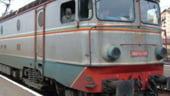 Sindicatele feroviare ameninta cu greva