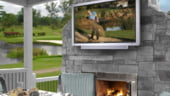 Cel mai potrivit televizor pentru serile de vara: Varianta HD pentru exterior