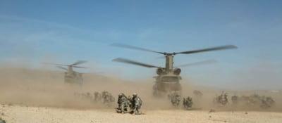 Armata americana, cel mai mare angajator din lume