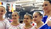 Trei medalii intr-o singura zi pentru Romania la Campionatele Europene de Gimnastica