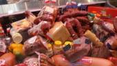 Preturile alimentelor cresc cu 14% in 2013. Fermierii nu mai au bani sa creasca animale