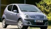 Nissan aduce la Paris noul Pixo
