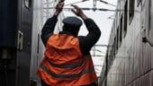 Sindicate CFR: MTI pregateste disponibilizarea a 4460 de angajati