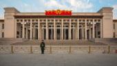 China, despre SUA: Inchideti bestia inapoi in cusca regulilor!