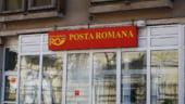 Posta Romana vrea sa imprumute 23,3 milioane euro