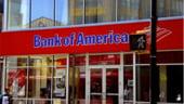 De la extaz la agonie: Profitul Bank of America a scazut cu 94% in trimestrul al treilea