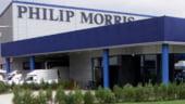Philip Morris inchide pentru doua saptamani fabrica din Otopeni