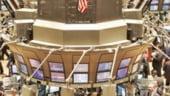 Bursele europene au deschis sedinta pe rosu