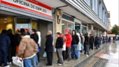 Spania: Somajul a atins cote record in 2011