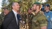 NATO umbla la pusculita: Cele mai mari cheltuieli cu apararea de dupa Razboiul Rece