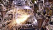 Productia industriala a crescut cu 7,6% in primele 11 luni ale anului trecut