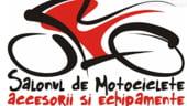 Motocicletele BMW 1300 la Salonul de Moto de la Bucuresti