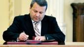 Ialomitianu: Salariile vor creste in 2011