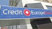 Actionarii Credit Europe Bank au aprobat majorarea capitalului social cu 337,5 milioane lei in 5 ani