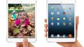 Lansarea iPad Mini 2 de la Apple, amanata