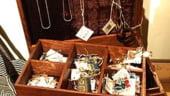 Bijutierii din Asia cumpara masiv aur pe fondul scaderii preturilor