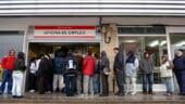 Spania: Rata somajului a scazut in mai. Raman inca 4,7 mil. de someri
