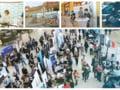 Targul de Cariere: 7.700 de posturi in 6 orase