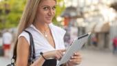 Husa de tableta: Protejeaza-ti gadgetul cu o geanta chic!
