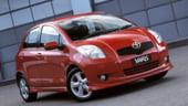 Toyota vrea sa-si majoreze vanzarile cu 50% pe pietele emergente