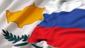Cipru ar putea obtine un imprumut de cinci miliarde euro de la Rusia