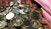 MFP a atras 791,5 mil.lei prin titluri la sase luni