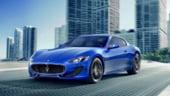 Salonul Auto Geneva: Maserati prezinta Granturismo Sport