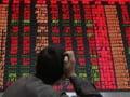 Bursa a inchis vineri pe rosu